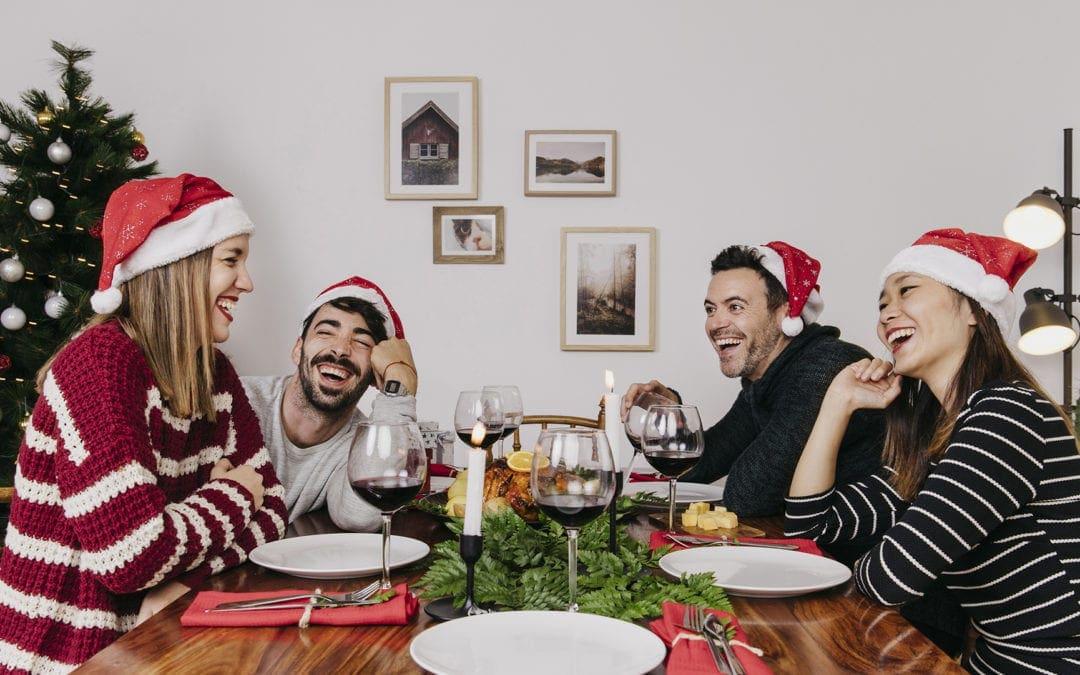 12/22(五) Italia Oggi 2017 義大利耶誕晚會活動 & 交換禮物